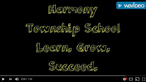 HTS Learn, Grow, Succeed