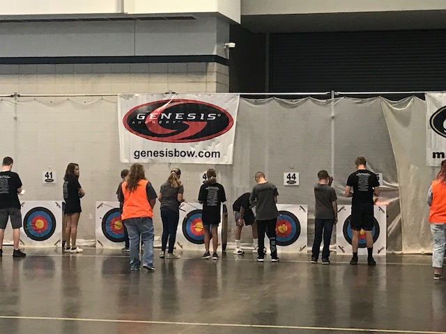 Harmony Archers in Nashville, Tennessee