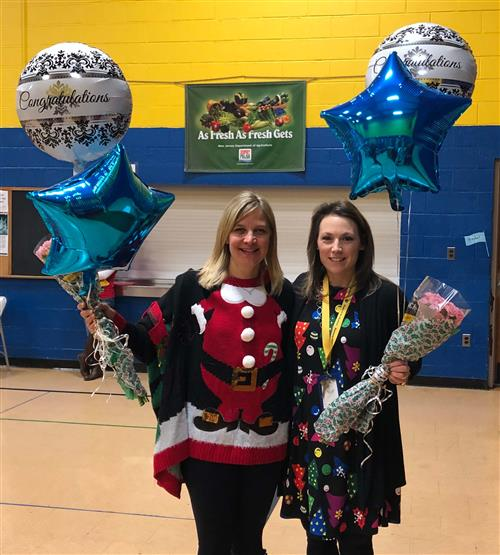 2019-2020 Educators of the Year