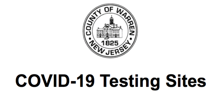 The following is a list of COVID-19 testing sites within Warren County or in the near vicinity.