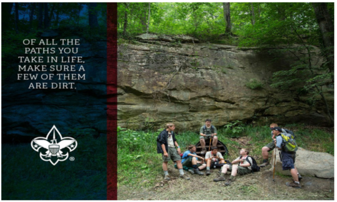 Belvidere Boy Scout Troop 141