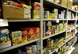 Warren County Emergency Food Pantries