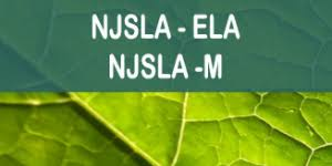 NJSLA Notification of Standardized Assessments