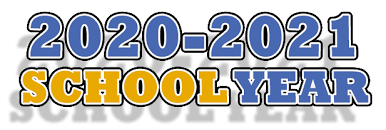 2020 - 2021 Harmony Township School Year