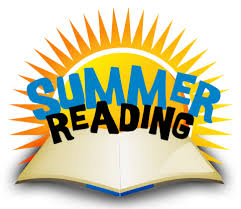 2020 HTS Summer Reading Lists for incoming 6th-8th grade