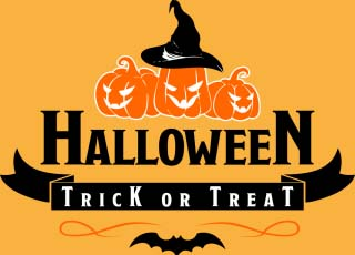 Harmony Township Trick or Treat 2020